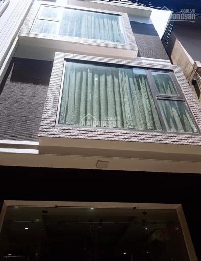 Bán nhà Khương Đình, Thanh Xuân, 35m2, 5T, ô tô 30m, tiện ích tốt, giá nhỉnh 3 tỷ. LH: 0966692688 ảnh 0