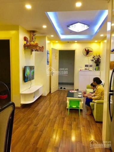 Chính chủ bán căn tầng trung HH4B Linh Đàm, 57m2 giá 1,07 tỷ, full nội thất. LH Dũng: 0982011368 ảnh 0