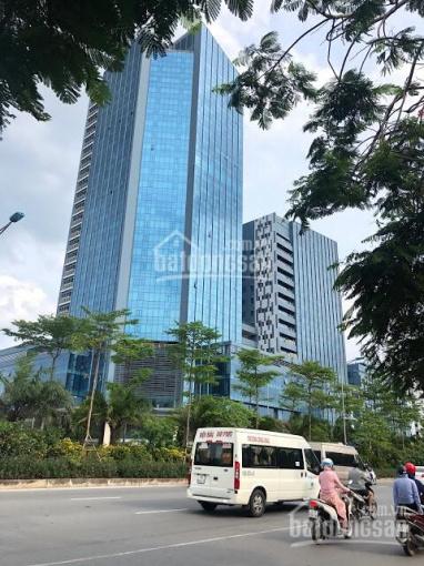 Bán gấp toà văn phòng 8 nổi, 1 hầm phố Võ Chí Công, gần sở ban ngành HN, 120m2, thuê 100tr/tháng ảnh 0