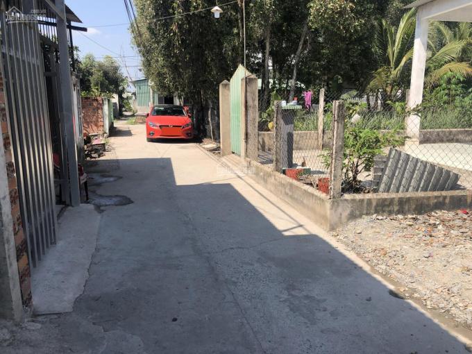 Cần bán đất Nhơn Trạch, Phú Hữu, full thổ cư, đất chính chủ, 19.8tr/m2, giá tốt ảnh 0