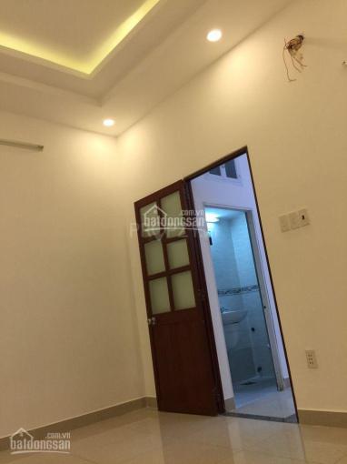 Cho thuê nhà hẻm Lâm Văn Bền, Quận 7 - Nhà mới đẹp, giá chỉ 10,5tr/th, không ngập nước ảnh 0