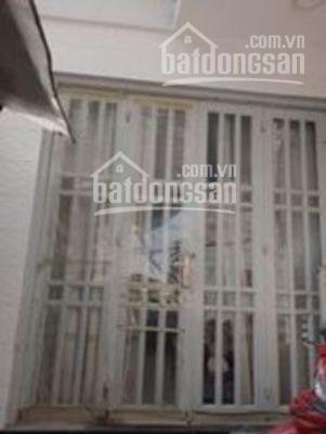 """""""Cực hiếm"""" Chính chủ bán gấp nhà TT Sài Gòn, đường Hồ Hảo Hớn, Quận 1, giá chỉ 3,8 tỷ ảnh 0"""