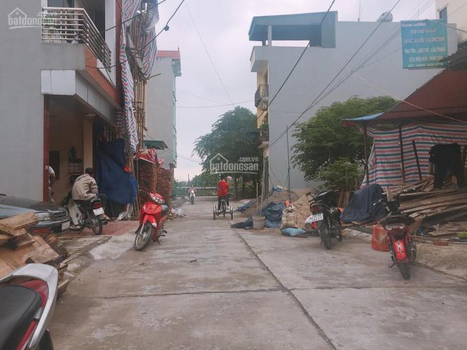 56.5m Cầu Dừa kinh doanh luôn - 427 khu dịch vụ Bình Vọng - Thường Tín. Giá rẻ ảnh 0