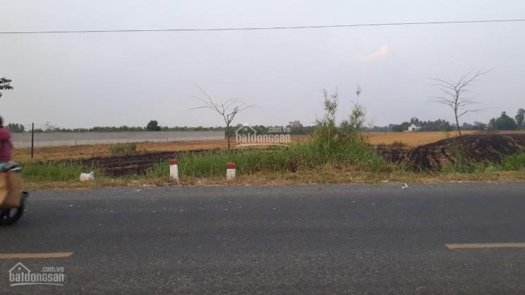 Bán 23 công đất mặt tiền đường Võ Văn Kiệt, Vĩnh Thông, TP Rạch Giá ảnh 0