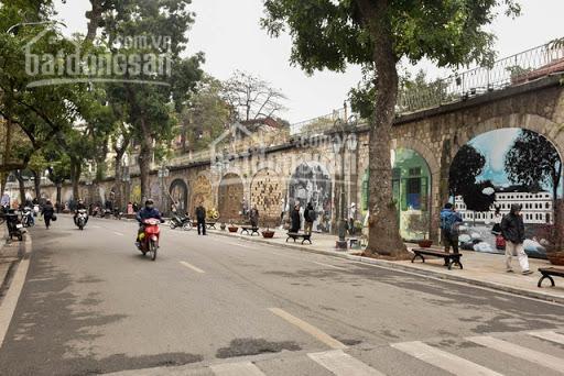 Bán đẹp giá bèo phố Phùng Hưng, phường Hàng Mã, chỉ 7 tỷ, vừa ở vừa kinh doanh hái ra tiền ảnh 0