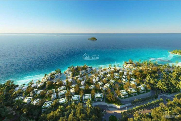 Cơ hội sở hữu căn shophouse ngay mặt biển Bãi Tiên - Nha Trang chỉ từ 1.8 tỉ đồng, hỗ trợ LS 0% ảnh 0