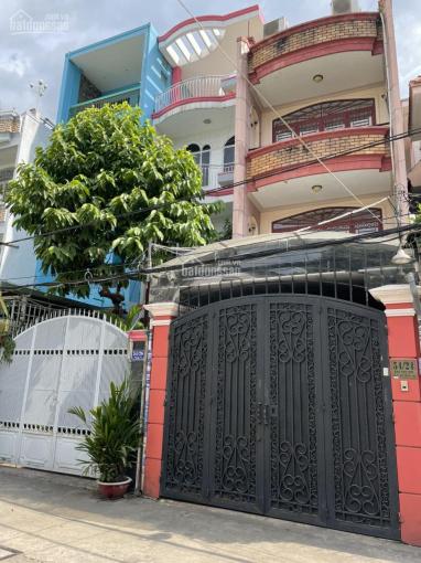 Nhà hẻm xe hơi đường Đào Duy Anh, P. 9, Q. Phú Nhuận DTSD 157,8 m2. Liên hệ Mi SĐT: 0934100772 ảnh 0