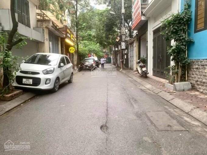 Măt ngõ Thái Hà ô tô vào nhà kinh doanh đỉnh chỉ 150 tr/m2, 0355823198 ảnh 0