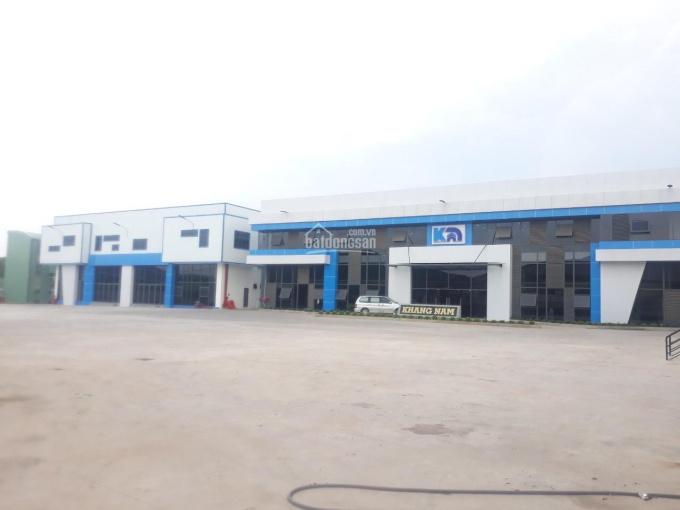 Cần bán nhà xưởng tại thị xã Tân Uyên ảnh 0