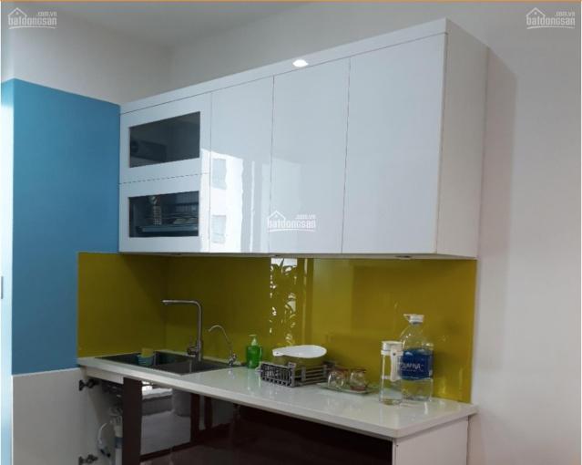 Bán gấp căn hộ mặt tiền Nguyễn Tri Phương 75m2, giá 2tỷ5, full nội thất ảnh 0