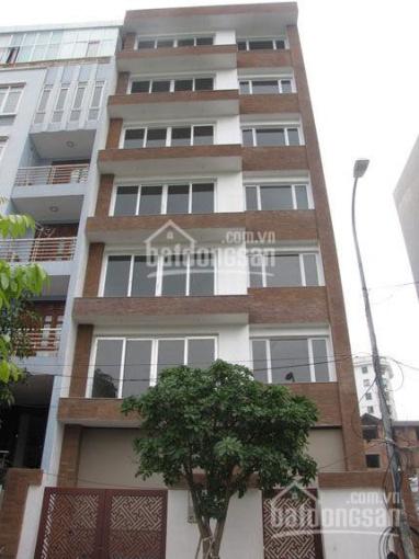 Bán nhà Nguyễn Chí Thanh, nơi giao thoa Đống Đa - Ba Đình 111m2 x 8 tầng, LH: 0901525008 ảnh 0