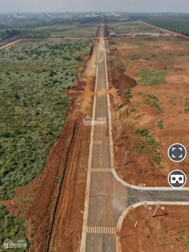 Đất sào giá đầu tư 480 triệu, là đường nối từ QL20 tại Định Quán, Đồng Nai ảnh 0