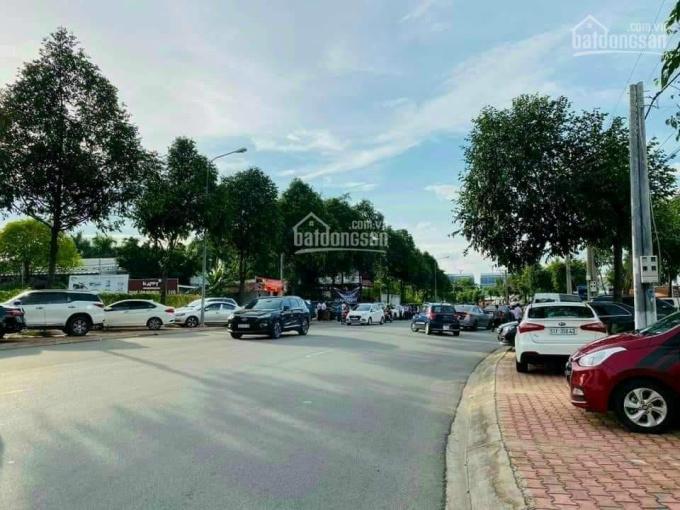Bán đất mặt tiền kinh doanh Hiệp Thành, Nguyễn Đức Thuận liên hệ chủ ảnh 0
