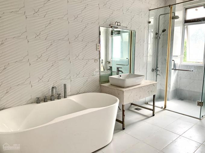 Cho thuê biệt thự song lập 250m2 nội thất cơ bản hướng Tây Bắc giá tốt ToanTranVillas 0903.664.575 ảnh 0