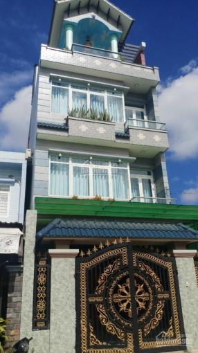 Do gia đình chuyển về Sài Gòn cần bán lại ngôi nhà tâm huyết 3 lầu kiên cố nội thất gỗ cao cấp ảnh 0