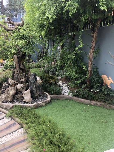 Biệt thự đẹp, chính chủ cần bán: Ngay mặt tiền Linh Trung, cách Xalo Hà Nội, Metro 500m, DT 178m2 ảnh 0