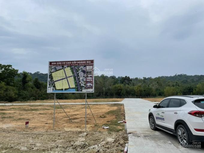 PhuQuocLand ra mắt dự án KDC cao cấp Hoàng Gia khu đô thị Cửa Cạn, TP Phú Quốc, LH 0906.95.96.97 ảnh 0