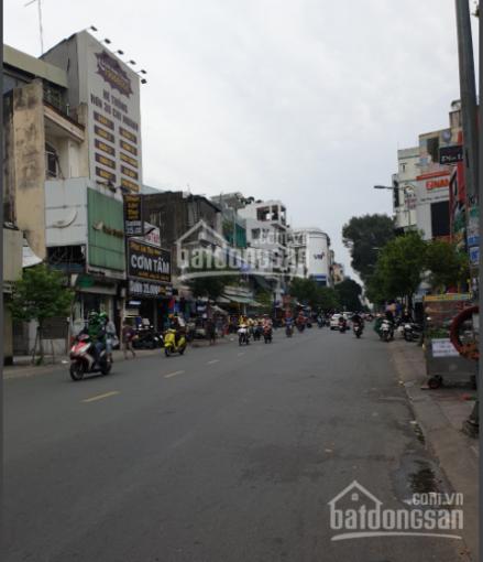 Sở hữu nhà 2 lầu kiên cố MT Nguyễn Tri Phương, P. 7, Q. 5; DT: 92m2 vị trí đẹp giá tốt 33 tỷ đồng ảnh 0