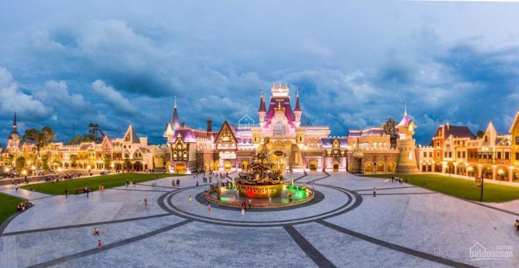 Mở bán giai đoạn 1 shop Vinwonders Phú Quốc khu vui chơi giải trí lớn nhất Việt Nam LH 0939 439 474 ảnh 0