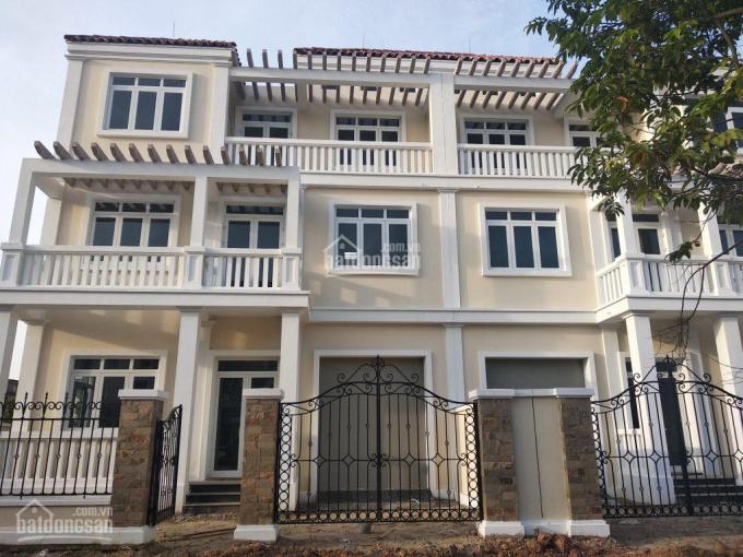 Chính chủ bán nhà mặt đường 39m khu đô thị Nam An Khánh, Hoài Đức giá đầu tư. Hotline 0903.400.869 ảnh 0