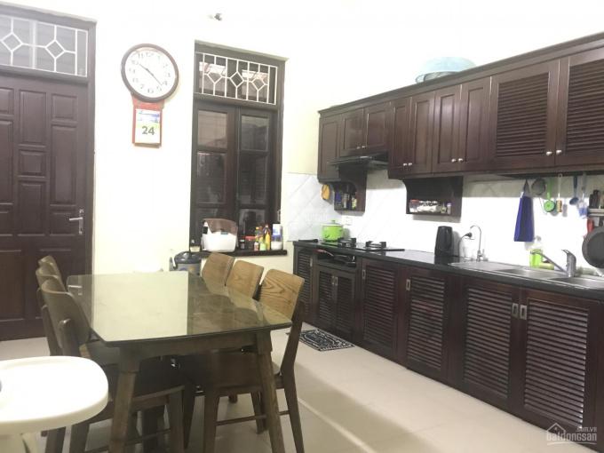 Chính chủ cần bán nhà 62m2 x 4 tầng Nguyễn Xiển, Thanh Xuân, Hà Nội ảnh 0