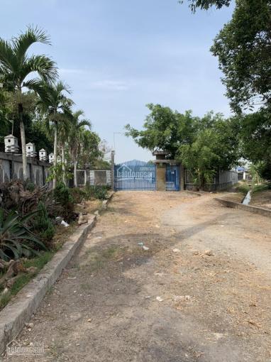 Bán đất xã Phước Hiệp, huyện Củ Chi, TP HCM ảnh 0