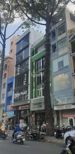 Bán nhà mặt tiền Nguyễn Tri Phương, Phường 7, Quận 5, 4x25m, 3 lầu, HDT 70tr/th giá 33 tỷ ảnh 0