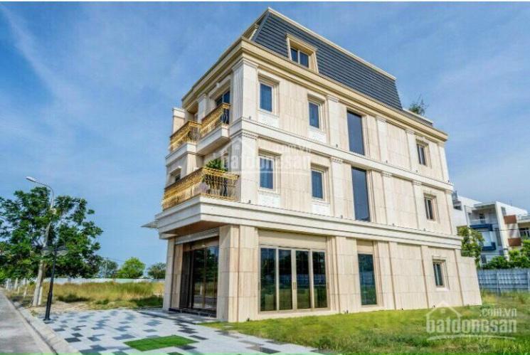 Đất Xanh Miền Trung tung ra mắt thị trường nhà phố 6 sao ngay trung tâm Quận Hải Châu, Đà Nẵng ảnh 0
