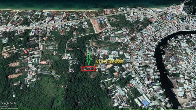 Bán biệt thự đồi trung tâm tặng kèm 3000m2 đất, view biển ảnh 0