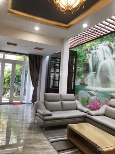 Biệt thự đẹp chính chủ, cần bán gấp ngay MT Linh Trung gần Xalo Hà Nội và tuyến Metro, DT 178m2 ảnh 0