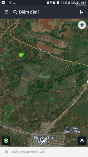 Bán đất Eahding - Quảng Phú - Daklak ảnh 0