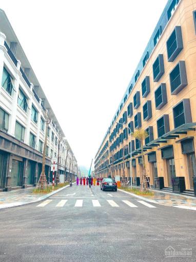 Cần bán khách sạn xây thô 7 tầng Lạng Sơn 190m2 ảnh 0