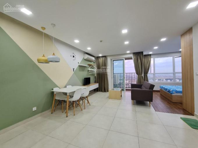 Trần Thiềm - CH 1 phòng ngủ giá tốt nhất Vista Verde: 2,87 tỷ, đã có sổ hồng. LH: 0919991266