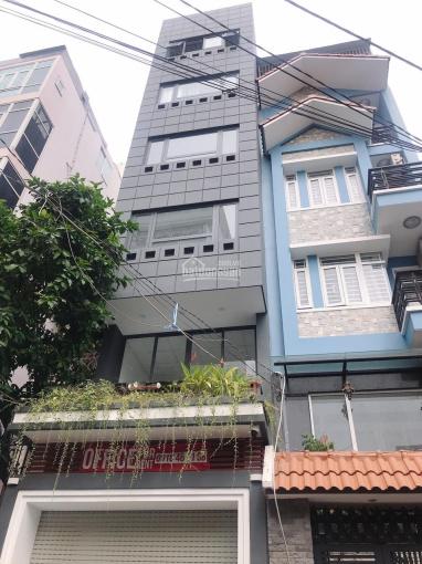 Chủ nhà hạ giá bán nhanh 3 tỷ MT Hồ Văn Huê gần Hoàng Văn thụ Phú Nhuận DT 160m2 3 tầng 22 phòng ảnh 0