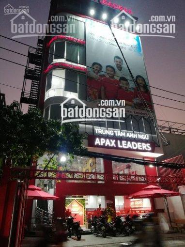 Bán gấp nhà mặt tiền đường Nguyễn Chí Thanh, Q5 ngay BV Chợ Rẫy (5,5 x 28) m giá 40 tỷ ảnh 0
