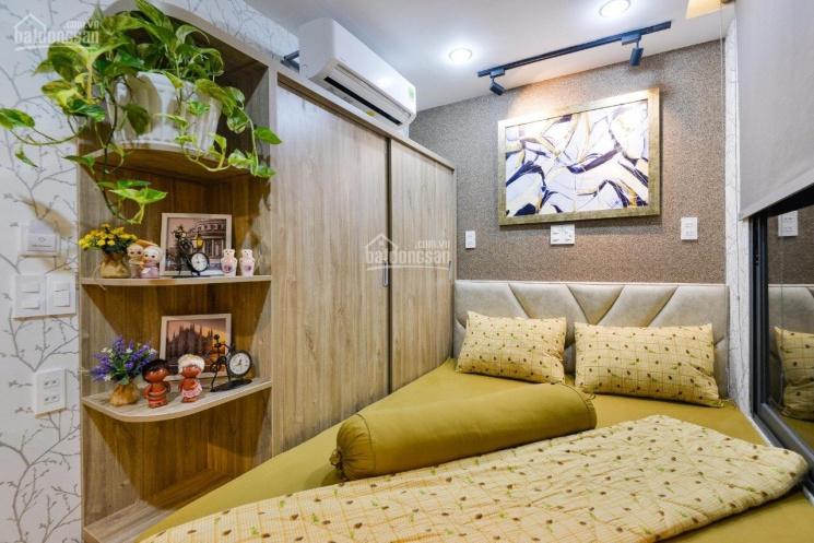 Bán nhà mua ở rất tốt đường Huỳnh Mẫn Đạt, P7, Quận 5, DT: 3.8x14m, giá 7.4 tỷ, nhà đẹp ở ngay ảnh 0