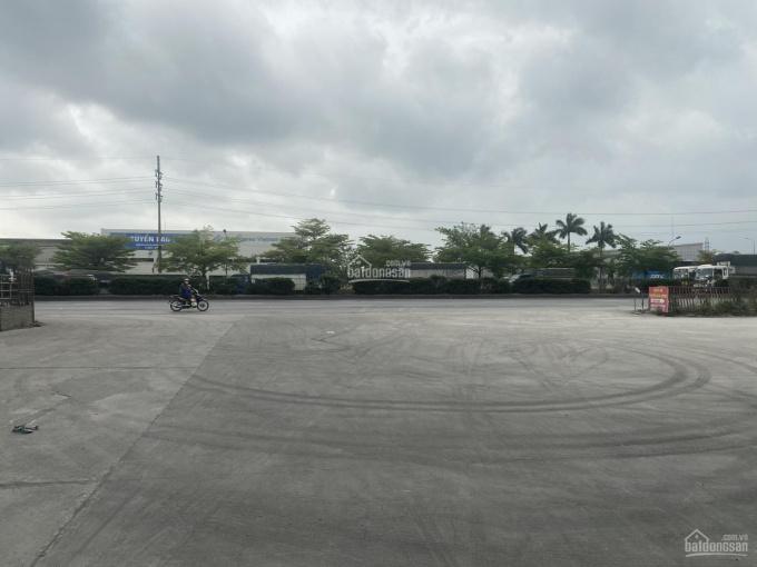 Cho thuê kho xưởng tại Lai Cách, Cẩm Giàng, Hải Dương (đối diện KCN Đại An) Cho thuê hình thức kho ảnh 0
