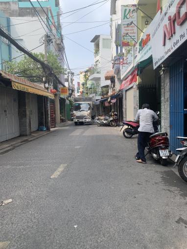 Bán căn góc 2MT HXH Phan Đình Phùng, P1, Phú Nhuận, đúc 5 tấm, Giá 5,8 tỷ ảnh 0