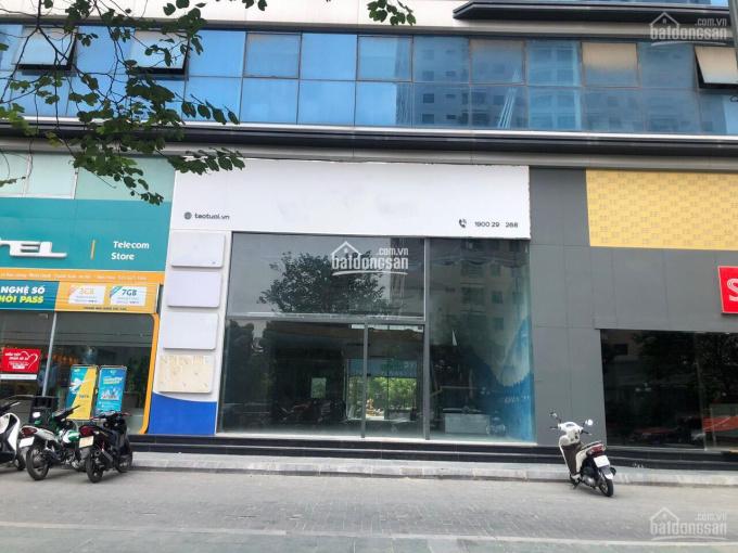 Chính chủ cho thuê mặt bằng mặt đường Lê Văn Lương, mặt tiền 8m, tổng diện tích 270m2. 0933429333 ảnh 0