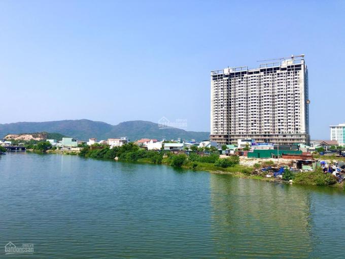 Chung cư Xanh gần trung tâm Quy Nhơn chỉ giá chỉ 19tr/m2. Tháng 5/2021 bàn giao nhà ảnh 0