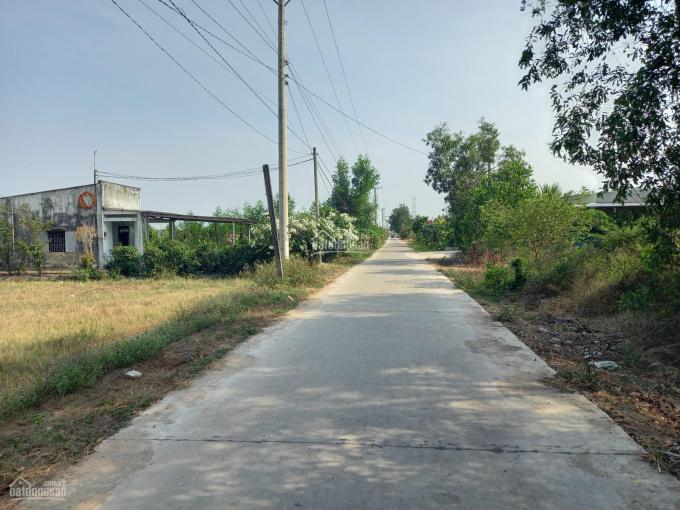 Bán lô đất 1157m2 mặt đường lớn bê tông tại xã Phước An, gần khu công nghiệp, cảng Phước An, giá rẻ ảnh 0