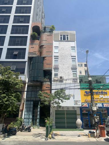 Bán nhà 6 tầng 20 phòng đường Hồ Nghinh, giá siêu đầu tư, ngay ngã tư Dương Tự Minh ảnh 0