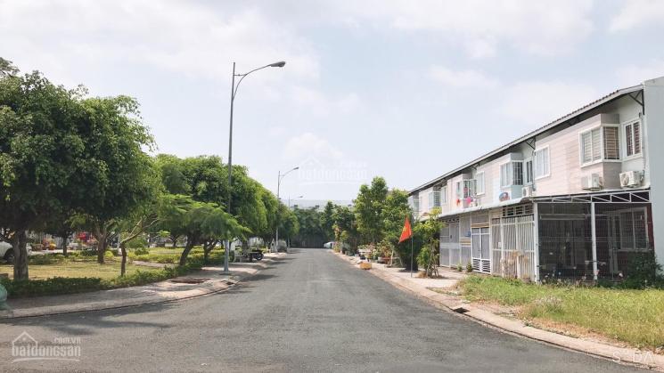 Nhà kế góc, hoàn thiện, view công viên, tại Ecohome cách trung tâm Phú Cường chỉ 400m, 0949862139 ảnh 0