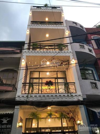 Cần bán nhà phố mặt tiền 43m2 gần chợ Tân Bình, TP. HCM ảnh 0