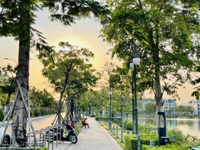 Cho thuê Lakeview City An Phú, Q2, đầy đủ nội thất, view đẹp, giá 28tr/tháng ảnh 0