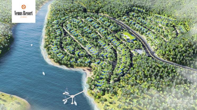Chính chủ gửi bán 3 căn biệt thự tại khu Flamingo Venus Đại Lải cách Hà Nội chỉ 40km 0901.23.12.88 ảnh 0