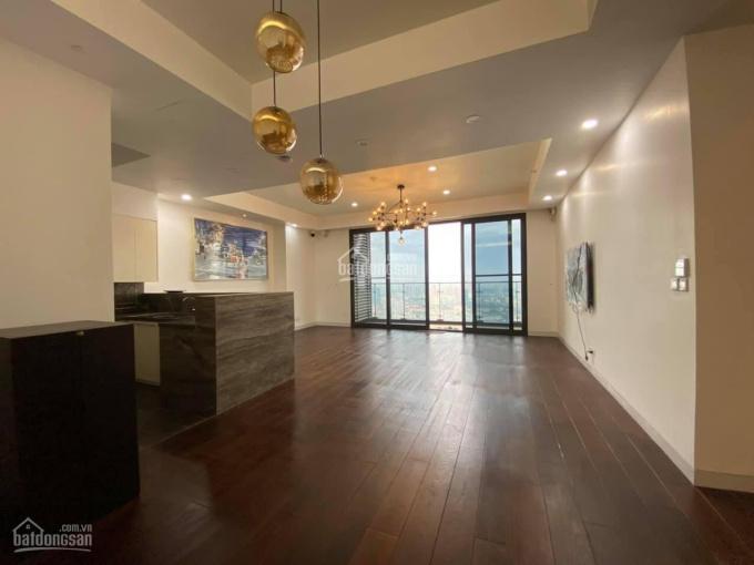Bán căn hộ vip tại Indochina IPH Xuân Thủy, DT 218m2, tầng cao view thoáng ảnh 0