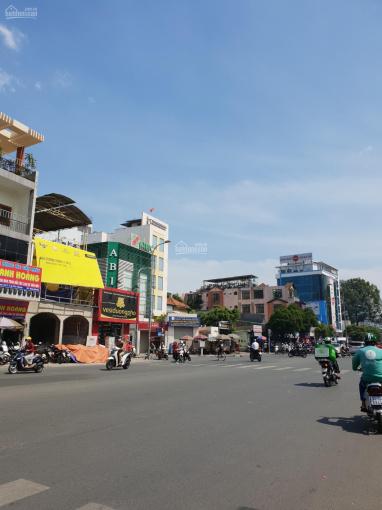 Cần bán gấp nhà 3 mặt tiền đường Bạch Đằng gần Phan Đăng Lưu DT (20x20m) CN (420m2). Chỉ 45 tỷ ảnh 0