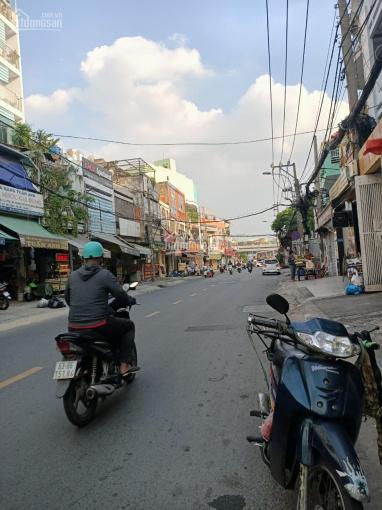 Cho thuê nhà mặt tiền đường Lũy Bán Bích, quận Tân Phú, 6x20m, 3 lầu, 30 triệu/tháng. Cọc 3 TT 1 ảnh 0