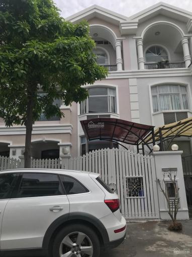 Chính chủ bán gấp căn biệt thự Nam Viên - Phú Mỹ Hưng, nhà đẹp, đường lớn, giá cực tốt chỉ 27 tỷ ảnh 0